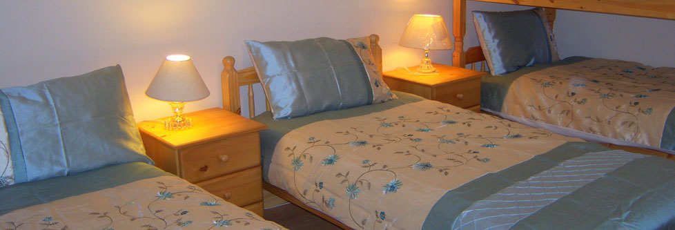Claremorris Accommodation - Knock Accommodation - Farm Hostel - Farm B&B - Claremorris - Knock